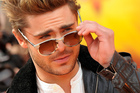 Actor Zac Efron arrives at the premiere of the animated feature film 'The Lorax' in Universal City, California. Photo / AP
