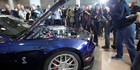 View: The 2012 New York International Auto Show