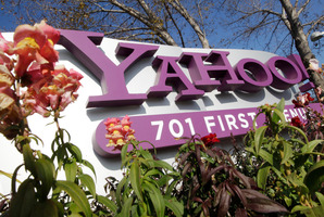 14,000 employees of Yahoo are bracing themselves for thousands of layoffs that could begin as early as this week. File Photo / AP