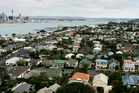 NZ house prices are the worlds second highest. Photo / Chris Skelton