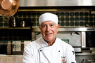 Fingerprint scanners led to chef Antonio Crisci's arrest in Los Angeles. Photo / NZ Herald