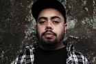 New Zealand hip hop musician PNC. Photo / Supplied