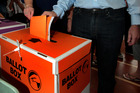 Can an aspiring MP can be both an electorate candidate and a list candidate? Photo / File