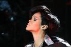 Rihanna. Photo / Glenn Jeffrey