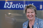 National's Nicky Wagner called the Sustainable Biofuel Bill 'impractical.' Photo / File