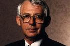 Derek Battersby. Photo / Supplied