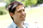Green Party MP Gareth Hughes said the appointment of extra Green Party co-leaders was