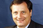 Daniel Cloete, franchise banker for Westpac. Photo / Supplied