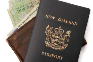 Sponsors of temporary migrants in New Zealand are now responsible for all costs. Photo / Thinkstock