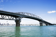Gill South will be using NLP to get over her fear of crossing the Auckland harbour bridge. Photo / Thinkstock