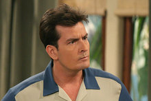 Charlie Sheen agreed to star in The Artist 2 during a prank call.