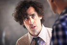 Stephen Mangan stars in Dirk Gently. Photo / Supplied