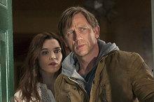 Rachel Weisz and Daniel Craig star in Dream House. Photo / Supplied