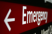 District health boards are striving to comply with the target that 95 per cent of ED patients are admitted to a ward, transferred or discharged within six hours. Photo / Thinkstock