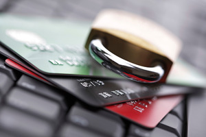The new credit reporting regulations make it possible for people to have their credit files frozen if they lose their wallet, preventing fraudsters from opening an account in their name. Photo / Thinkstock