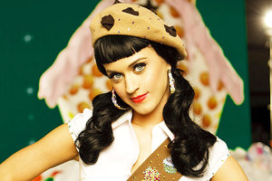 A new documentary exposes Katy Perry's private life. Photo / Supplied