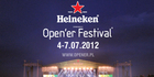 View: Heineken Open'er music festival