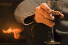 The advent of winter marks the return of drinking heavy red wines. Photo / Thinkstock