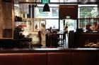 The Grill by Sean Connolly is amongst the top 50 eateries named in the Metro/Audi Restaurant of the Year awards.