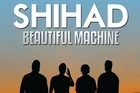 Shihad: Beautiful Machine hits cinemas on May 17.