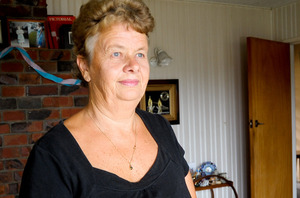 Diane Williams paid more than $3000 for home insulation, but now thinks her house is colder than before. Photo / Herald on Sunday