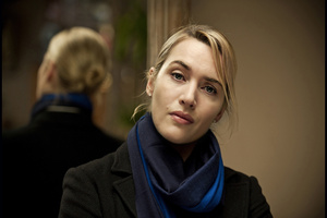 Kate Winslet in Carnage. Photo / Supplied