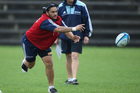 Piri Weepu. Photo / Getty Images