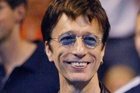 A healthier Robin Gibb in 2004. Photo / Getty Images