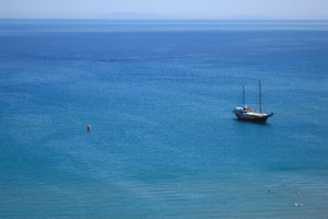 Ten asylum seekers reportedly left Malaysia on a yacht last month hoping to get to New Zealand. File photo / Thinkstock