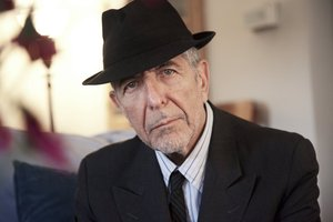 Leonard Cohen has testified against his former manager and lover in court. Photo / Supplied