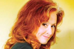 Bonnie Raitt, Slipstream. Photo / Supplied