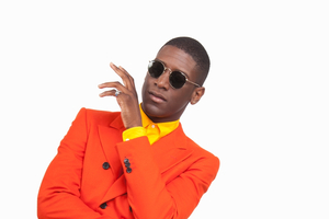 Labrinth. Photo / Supplied