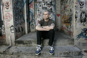 Henry Rollins.  Photo / Supplied