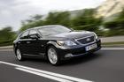 Toyota is adopting some of Lexus' development protocols. Photo / Supplied