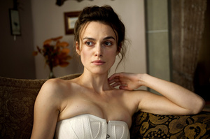Keira Knightley in 'A Dangerous Method'.  Photo / Supplied