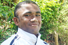 Eroni Ravaga-Gaunavou had been in NZ for two months. Photo / Supplied