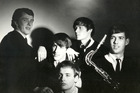 The Sonics, who formed in Tacoma in the 60s, are known as one of the original garage rock bands.  Photo / Supplied