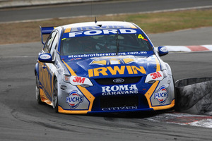Lee Holdsworth. Photo / Supplied