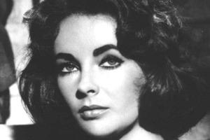 Dam Elizabeth Taylor. Photo / Supplied