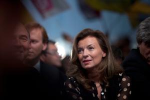 Valerie Treirweiler. Photo / AP