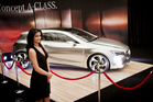 Vladimir Putin has ordered that all bureaucrats should stop buying foreign-made cars.  Photo / AP