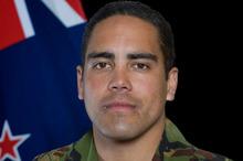 Corporal Douglas Hughes. Photo / Supplied