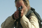 In 'Blackthorn', Sam Shepard's Butch Cassidy has higher aims.  Photo / Supplied