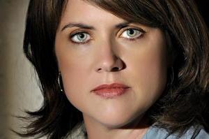 Author Lisa Gardner. Photo / Supplied