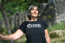 Green Party education spokesperson Catherine Delahunty. Photo / NZ Herald