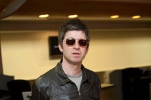 The web is a pain, says Noel Gallagher, but he and just about everyone else is having to deal with it. Photo / APN