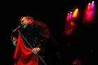 Meat Loaf had to cancel a concert in Auckland. Photo / Michael Craig