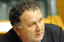 Shane Jones.  Photo / Ross Setford