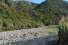 The Aorangi Ranges. File photo / NZ Herald