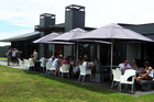 'Cable Bay Vineyard Restaurant not only offers a stunning, eclectic choice of food, its wines under the Cable Bay label also tick the boxes.' Photo / Janna Dixon